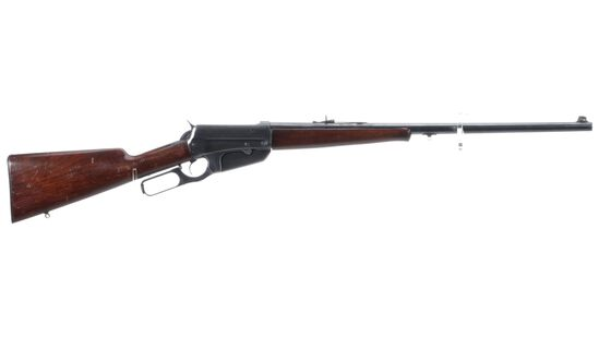Winchester Model 1895 Lever Action Rifle in .405 W.C.F