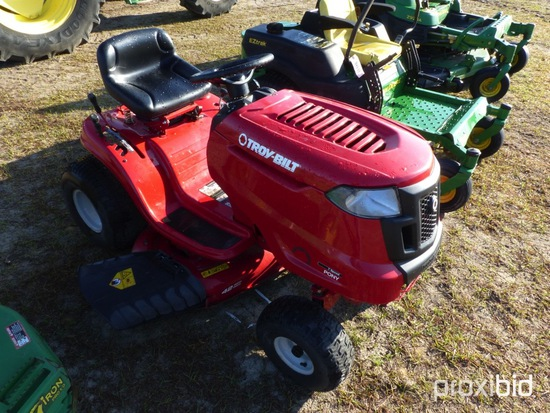 TROY-BILT 7 SPEED RIDING LAWN MOWER