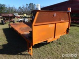 20x8.5 STEEL TRUCK BED (BED ONLY)