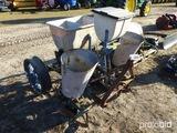 FORD 2-ROW 309 PLANTER W/ SEED & FERT