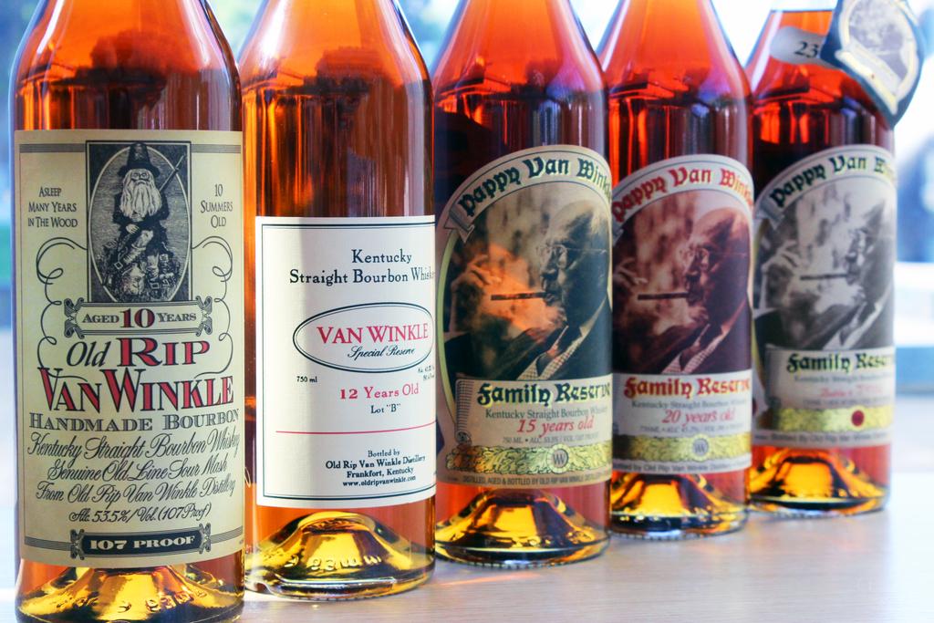 Art of Bourbon