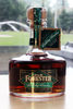 Signed 2008 Old Forester Birthday Bourbon