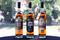 Smooth Ambler Vertical & KOBBE Bottle