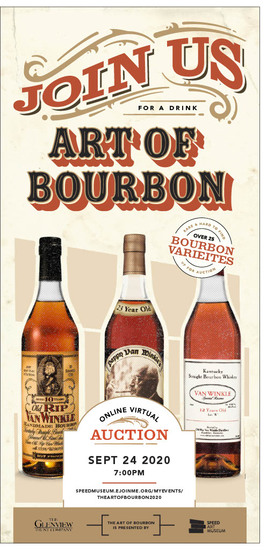 The Art of Bourbon