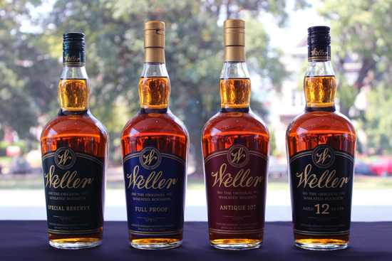 Weller Vertical