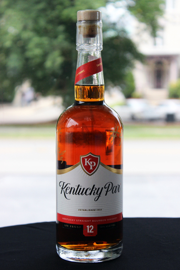 Kentucky Par Bottle #4