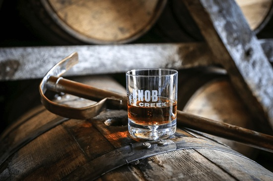 Knob Creek Single Barrel Experience – Rye