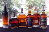 """Barn 8 Experience and Barrel Select Bottles with Old Fitzgerald """"Hospitality Decanter"""""""