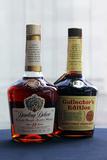 Rare Collector's Edition Bourbon Duo