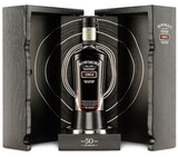 Black Bowmore® 1964 50 Year Old The Last Cask