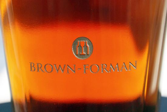 Brown-Forman Special Edition