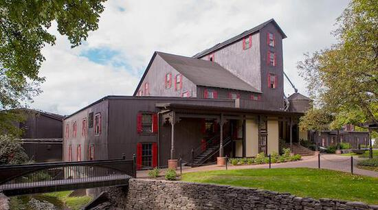 The Ultimate Maker's Mark Immersion Experience