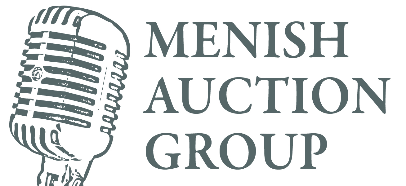 Menish Auctions