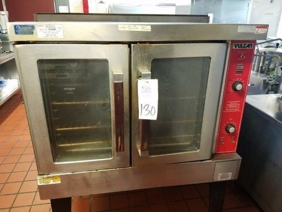 Commercial Standing Oven