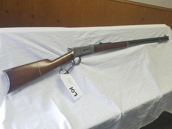 """Winchester Model 94 Cal 32-40 WCF"