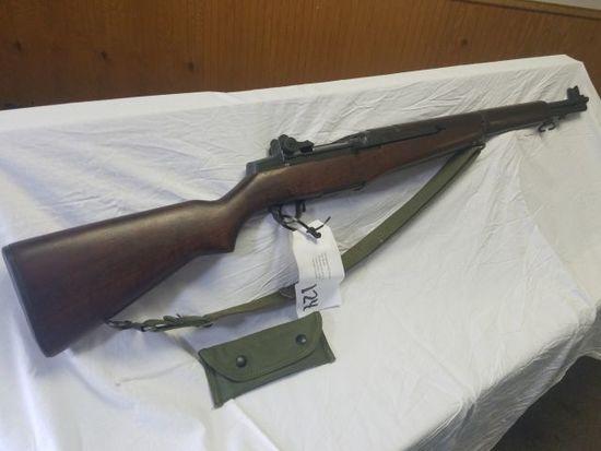 Springfield M1 Garand Rifle Cal 30-06