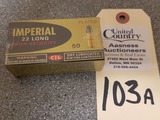Imperial .22 Long