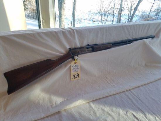 Marlin Rifle