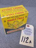 Double Eagle 12 Ga.