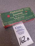 Remington KleanBore 348 Winch