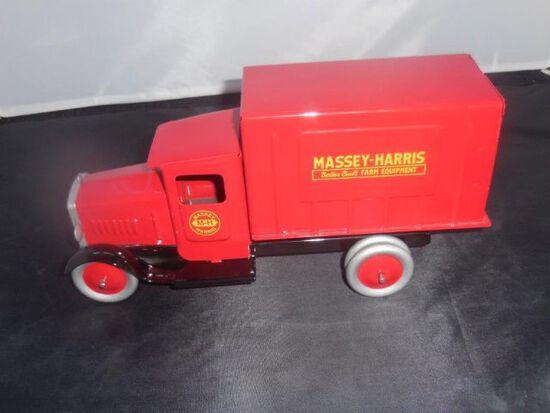 Massey Harris Truck