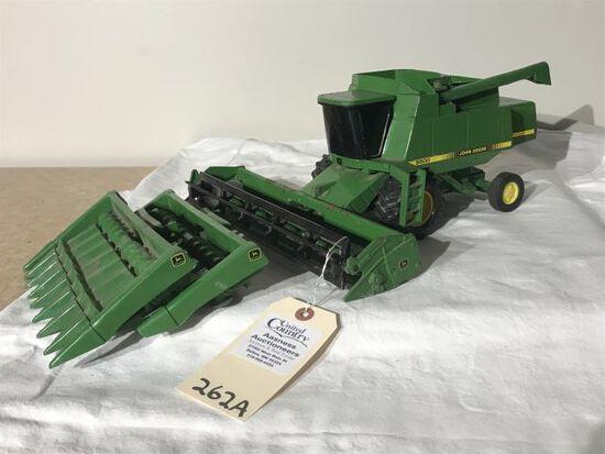 Ertl J.D. Combine- 9500