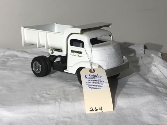Smith Miller Dump Truck