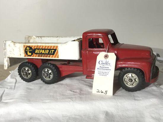 "Buddy L ""Repair It"" Service Truck"