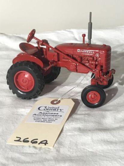 Ertl Farmall A Tractor