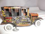 "Vintage Marx ""Old Jalopy"" Tin Wind Up Car"