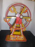 Chein Ferris Wheel- Tin Wind Up