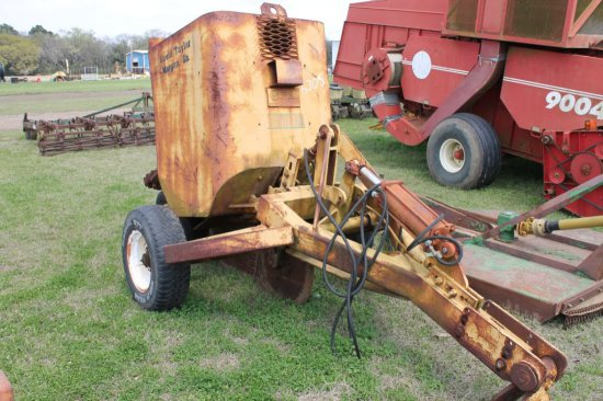 Whitfield Tree Planter Auctions Online Proxibid