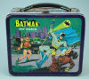 Batman and Robin Lunch Box, Ca. 1966