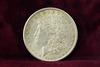 1889-P Morgan Silver Dollar