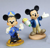 Disney Mickey Mouse Figurines