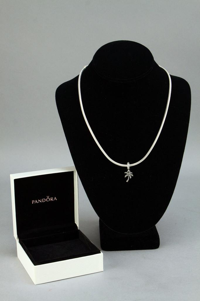 pandora jewelry in salem oregon