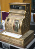 Antique  National Cash Register - Model 1030, Ca. 1920's