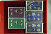 3 U.S. Mint Proof Sets (1992,1994,1999) + 1999 U.S. Mint Proof Quarter Set