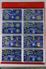 4 US Mint Proof Sets; 1999,2000,2001,2002