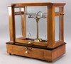 Antique Assayer - Pharmacist Balance Beam Scale