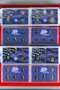 4 US Mint Proof Sets; 1999,2000,2003,2004