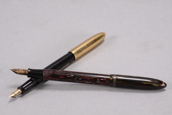 14k Nib Fountain Pens: Eversharp & Venus