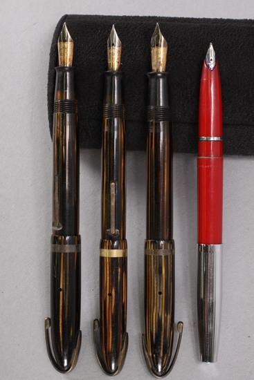 Shaeffer Fountain Pens
