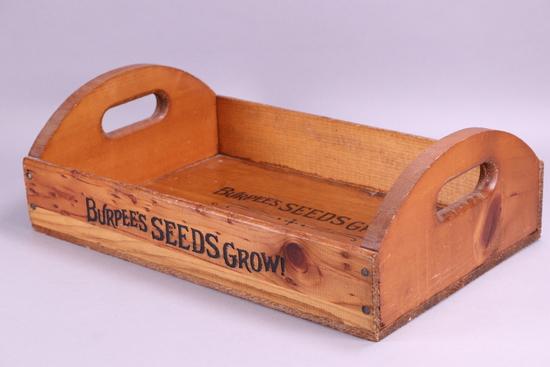 Burpee's Seeds Tray
