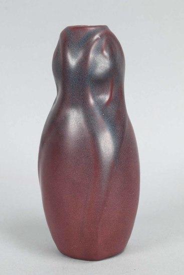Early Van Briggle Bud Vase, Ca. 1920's