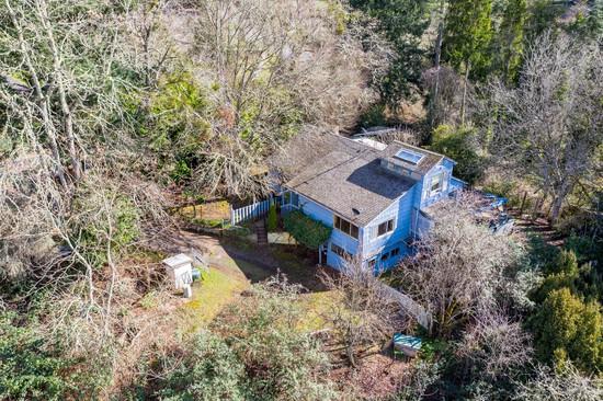 2.75 Acres, 3 Bd/2 Bath, 2,986 sf Home, Salem, OR