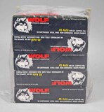 .45 Auto Wolf Ammo, 230 Gr. Copper FMJ, 250 Rds.
