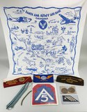 Misc. Vintage Military Collectibles