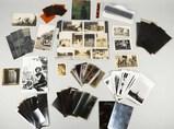 Vintage Negatives & Photos