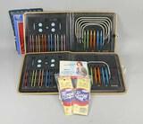 Boye Circular Needle Knitting Sets & More